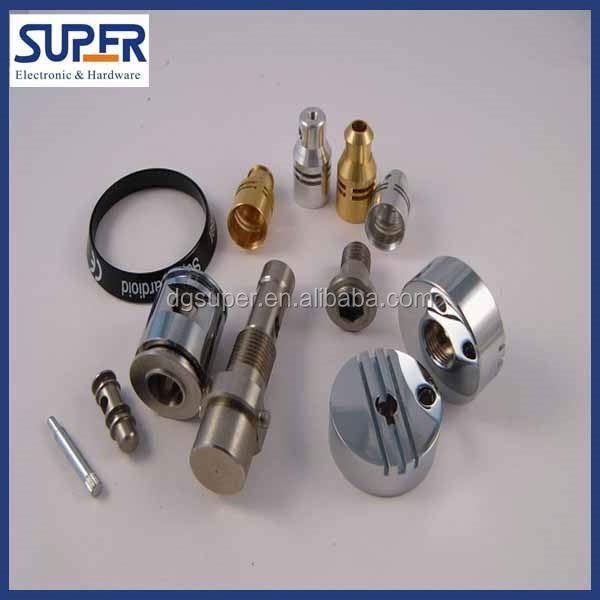 Precision Parts CNC Machining Part Ifb Washing Machine Spare Parts