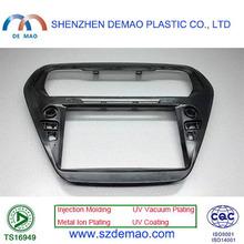 honda plastic parts manufacturers