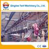 Pork carcass synchronous quarantine inspection slaughter equipment pig
