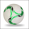 Hot sale size 5 football with customized logo for promotion