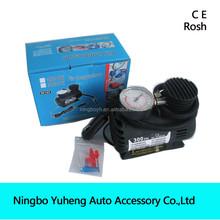 Portable 250PSI mini car air pump air inflator