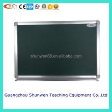 magnetic porcelain chalk board