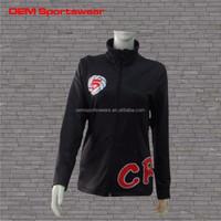 Custom clothing and printing men's hoodies jacket