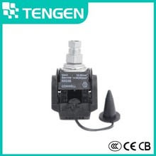 11 year manufacturer tengen tpye Insulation piercing connector KW2-95