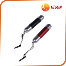Hot selling 2 in 1 mobile pen/set of 2