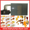 stainless steel food dehydrator with adjustable temperature