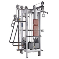 2015 Brand New Best commercial fitness strenght machine/ Fashionable gym sport exercise equipment