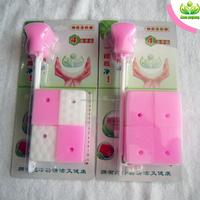 Baby Bottle cleaning brush as ECO-friendly,healthy-----melamine sponge