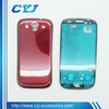hot selling high quality plastic for samsung i9300 housing