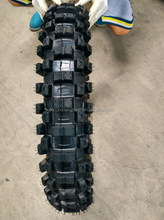 China factory Off road 110/90-19 motorcycle tyre and tube