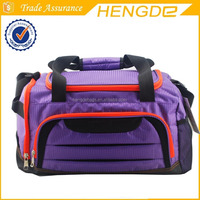 2015 China audited supplier foldable sports travel duffel bags high quality