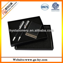 Promotional feature gift metal ball pen