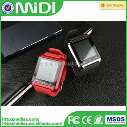 support phone function samrt watch and music beautiful Bluetooth watch Bracelet bluetooth wrist watch