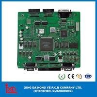 Quick Turn PCB&PCBA Prototype Fabrications