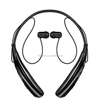headphone for LG Tone Pro HBS-750 Bluetooth Headset 100% Authentic BEWARE OF COUNTERFEIT!