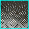 ISO 9001:2008 factory 3-6mm thickness black rubber floor mat