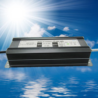 High power IP65 waterproof 70W LED driver for street light