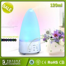 aroma lamps wholesale air freshener plastic humidifier machine