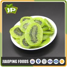 2015 Hot Selling Popular Organic Dried Kiwi Fruit