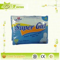 thong sanitary pad ultra thick sanitary napkin incinerator in aluminum bag
