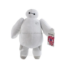 2015 hot selling Top quality and best price big hero 6 baymax