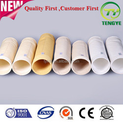 [TOP Quality] Strong acid and alkali resistant filter bag