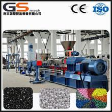xlpe compound extruder machine