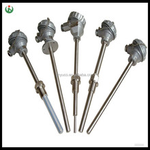 R/K/S/E type temperature control Thermocouple for Electric Furnace