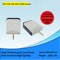 Short Distance UHF RFID Reader Support ISO18000-6C Tags