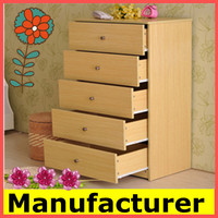 Melamine wood drawer chest,chest of drawers design,chest of drawers