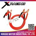 Nmd010 X - racing car auto jumper cable / terminal de la batería