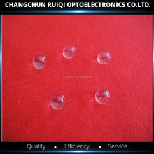 BK7/Fused silica/sapphire/Ruby 1mm, 5mm, 10mm, 20mm, 35mm, 50mm, optical glass ball lens