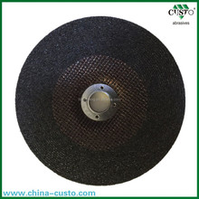 "7""Abrasive Grinding Disk Tools For Metal"