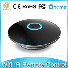 newest wifi to ir remote control,wifi ir remote,wifi to ir remote control adapter