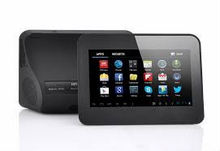 7in Android Tablet with Built-In HiFi Speakers Audio-Droid