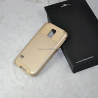 2014 Top Quality Latest Hot Sale TPU/PC Mobile Phone Case/Cover for Samsung I9600