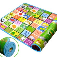 Thickness Children Baby Kids Care Crawling Mat Crawling Pad Play Room Floor Mat SV006830