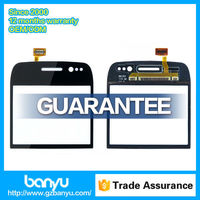 Professional export experience lcd display original for nokia e6 screen