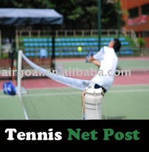 Tennis Nets and Posts(Inflatable Tennis Post)