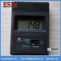 TM902C Digital Temperature Display Instrument Solid, Lightweight and Easy to Operate