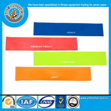 Thick Exercise Band Resistance Band