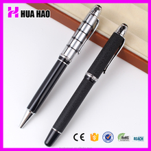 China Manufacturer golf Promotional Ball Pen/metal golf Promotional pen /gift pen set
