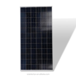 300W POLYCRYSTALLINE SOLAR PANEL FOR SOLAR POWER SYSTEM FOR GLOBAL MARKETS