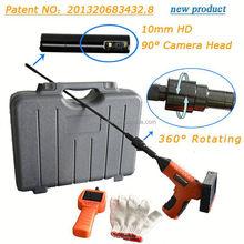 telecamera di sorveglianza usati qbh indossabile videocamera professionale motore di controllo della fotocamera