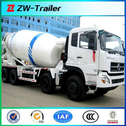 sinotruk 6x4 howo concrete mixer truck for sales / mixer truck
