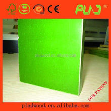 18mm film faced plywood formwork wooden wall panels concrete molds