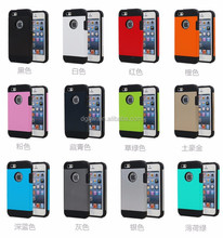 Armor defender case for iphone 5c,back case cover for i5c,PC+TPU defender case cover for apple smartphone iphone 5c