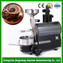 Factory Supply Coffee roaster, coffee bean roaster, coffee bean roasting machine