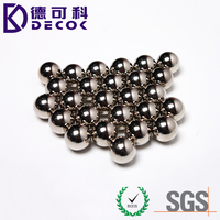 2mm 3mm 10mm Stainless Steel Ball