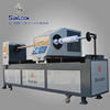 China supplier high quality manual available knitting wool cutting machine